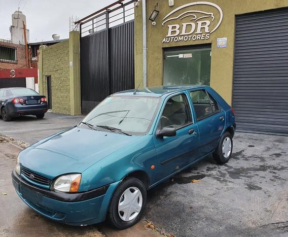 Muy Buen Ford Fiesta Lx Diesel ! Unico Dueño Y 95000km !