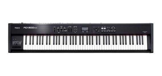 Kit 138 Timbres Novos Piano Roland Rd-300nx