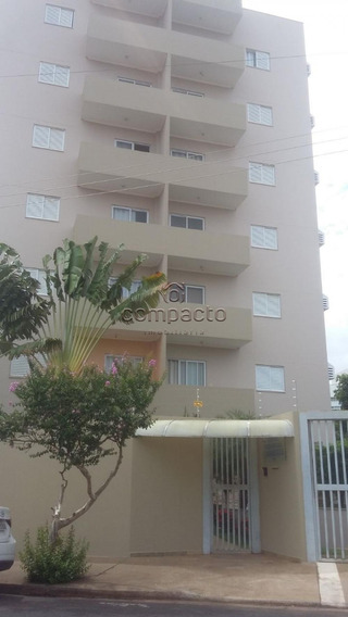 Apartamento - Ref: 2445