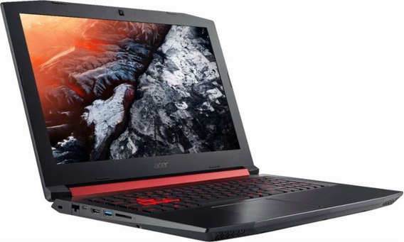 Acer Notebook 15.6 Intel Core I5 I5-8300hq