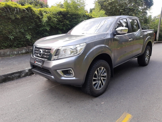 Nissan Np300 Frontier Xe 4x4