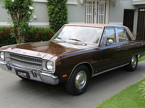 Dodge Gran Sedan 1974