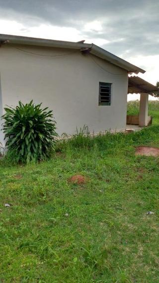 Chácara Em Chácaras De Recreio Alvorada, Araçatuba/sp De 110m² 2 Quartos À Venda Por R$ 180.000,00 - Ch82146