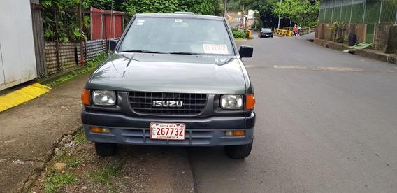 Isuzu Kb Año 1995