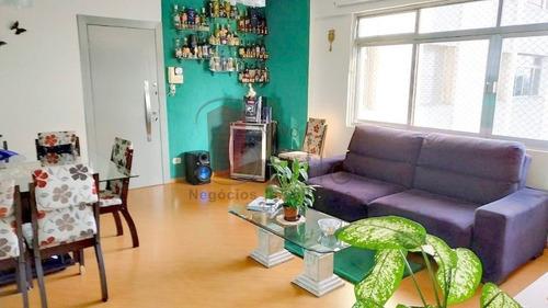 Imagem 1 de 15 de Apartamento - Mooca - Ref: 6414 - V-6414