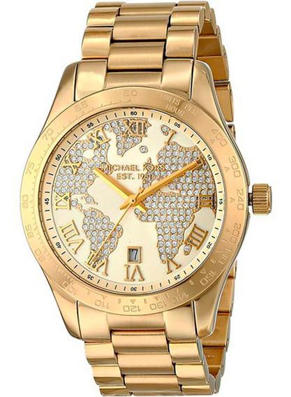 Relógio Michael Kors Feminino Mk5959/4xn.