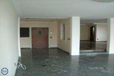 Apartamento Com 4 Dorms, Aparecida, Santos - R$ 1.4 Mi, Cod: 3154 - V3154
