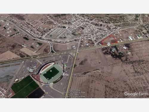 Terreno En Venta En Ejido La Concha, Torreón