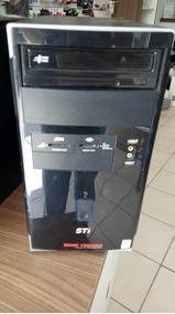 Computador Cpu Sti Dual Core E5800