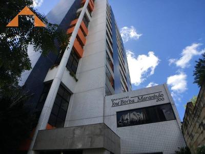 Sala À Venda, 30 M² Por R$ 130.000 - Santo Amaro - Recife/pe - Sa0243