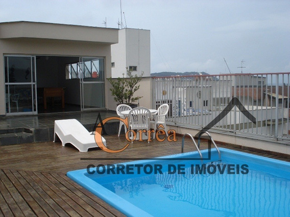 Excelente Apartamento No Guarujá-sp