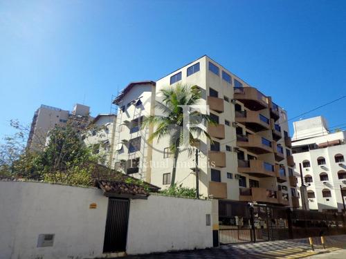 Apartamento Com 2 Dormitórios À Venda, 70 M² - Praia Da Enseada - Guarujá/sp - Ap7960