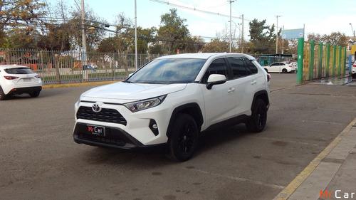 Toyota Rav4 Le 4x2 2021
