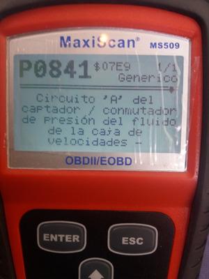 Escaneo, Identificación Códigos Dtc Diagnostico Automotriz