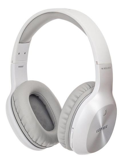 Fone de ouvido inalámbricos Edifier W800BT branco