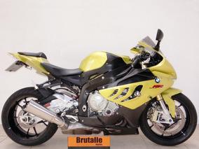Bmw S1000 Rr Full 2010 Verde