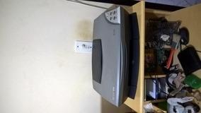 Impressora Da Lexmark X1195 - Barato - Aproveite