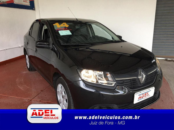 Renault Logan 1.0 Expression 16v Flex 4p Manual