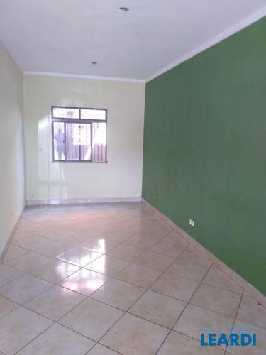 Imagem 1 de 9 de Casa Assobradada - Vila Santa Teresinha - Sp - 643657