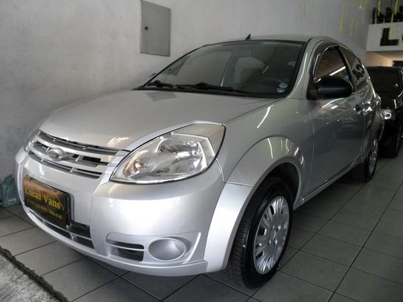 Ford Ka 1.6 Flex C/ Direção Hidraúlica 2009