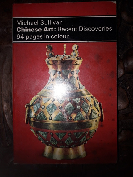Chinese Art Michael Sullivan
