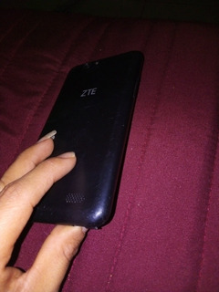 Celular Zte Blade A465