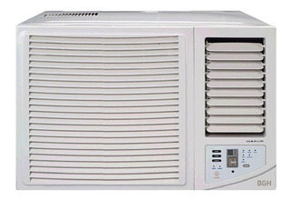 Aire acondicionado BGH Silent Air de ventana frío 4386 frigorías blanco 220V BC45FN