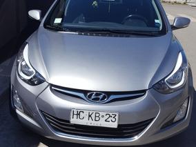 Hyundai 1.6 Elantra Fl Gls1.6