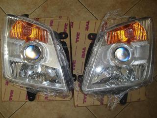 Faro Chevrolet Luv Dmax 2010 2011 2012 2013 2014 Depo