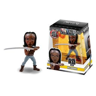 Metals Michonne The Walking Dead Figura 4p 97935