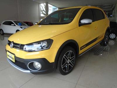 Volkswagen Gol Rallye 1.6(ger.5)(totalflex) 4p 2015