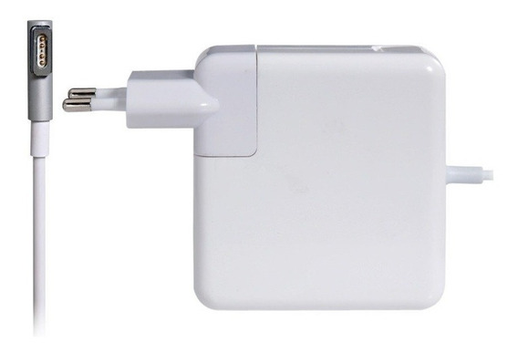 Fonte Macbook Apple 60w Megsafe Mac Pro 16,5v 3.65a Carrega