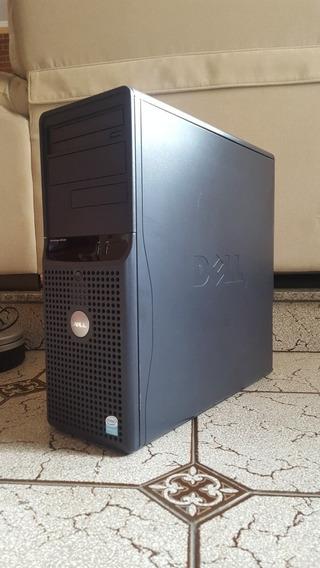 Servidor Dell Power Edge Sc 430 (para Retirar Peças)