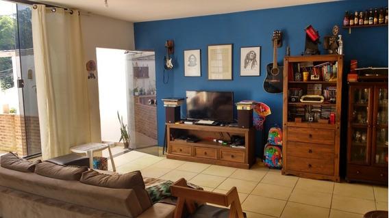 Casa Maravilhosa 127m2 No Roma, Volta Redonda!