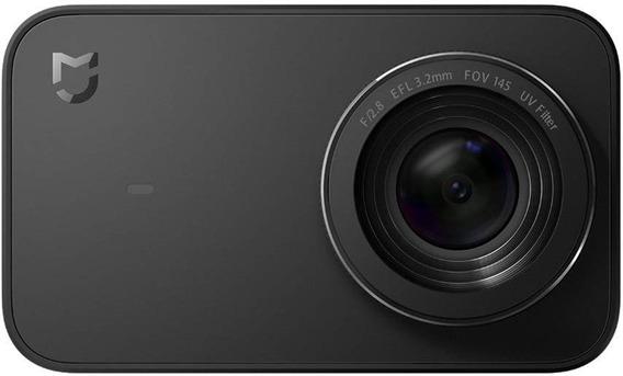 Filmadora Xiaomi Mi Action Ydxj01fm 4k Envio Imediato Nova