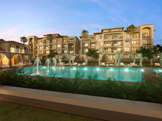 Vendo Apartamento En Proyecto En Casa Bianca, Costa Del Este