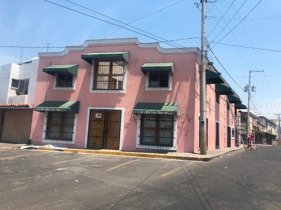 Casa En Venta En Centro Histórico Cerca De Mercado Acocota