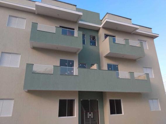 Apartamento Novo - Pronto Para Morar