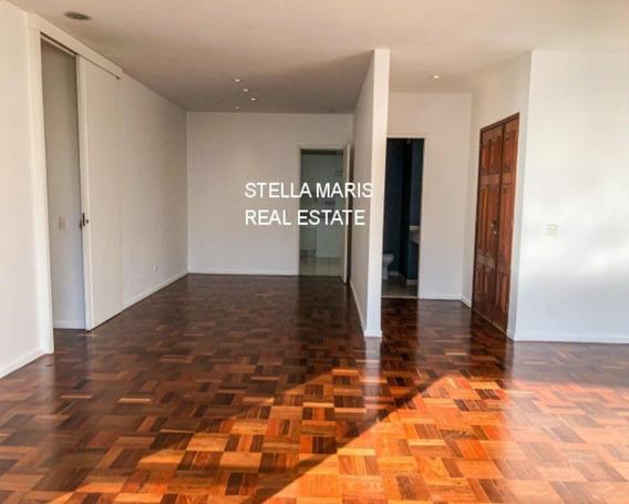 Leblon, Apartamento Reformado De 150 M2, 04 Quartos. - Ap03749