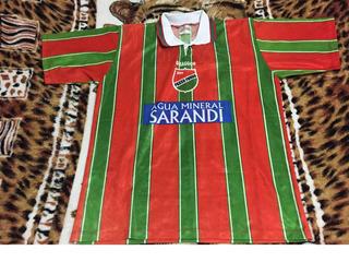Camisa Passo Fundo 1999 - Rio Grande Do Sul