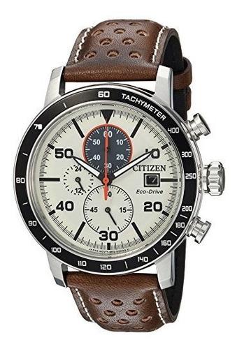 Citizen Relojes Para Hombre Ca0649-06x Eco-drive