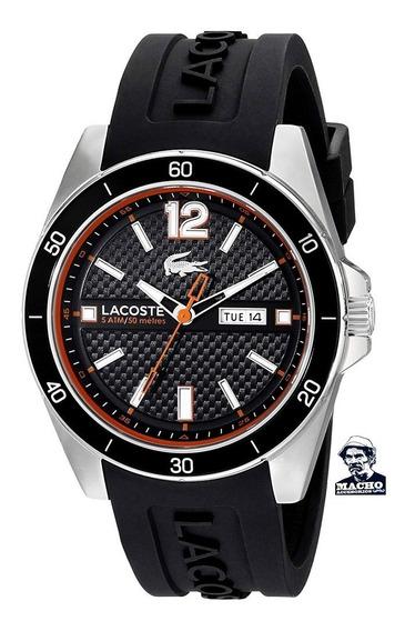 Reloj Lacoste Seattle 2010799 Original Caja Con Garantia
