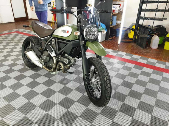 Ducati Scrambler 800
