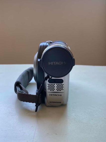 Filmadora Hitachi Ultravision