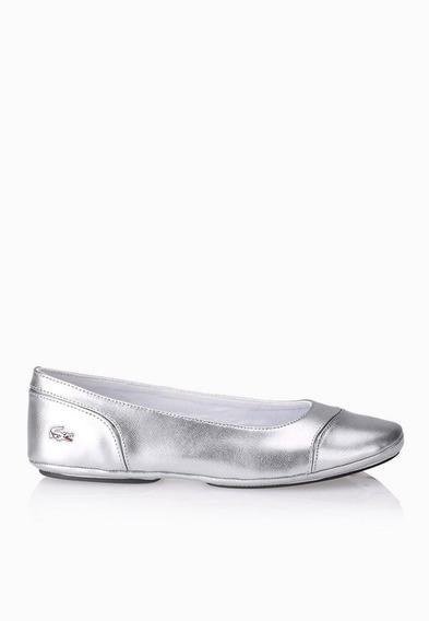 Flats Lacoste Ballerinas 100% Originales