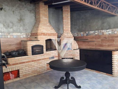 Casa Com 3 Dormitórios À Venda, 177 M² Por R$ 398.000,00 - Jardim Piazza Di Roma Ii - Sorocaba/sp - Ca0900