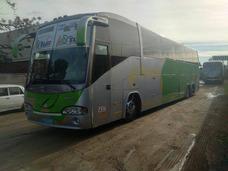 Omnibus Irizar Año 2002 Con Volvo B10r Muy Full Impecable..!