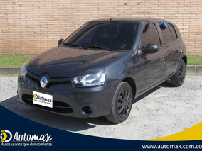 Renault Clio Style Mt 1.2 Aa