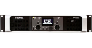 Potencia Amplificador Power Amp Yamaha Px8 Px-8 Libertella