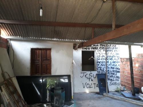 Imagem 1 de 8 de Vendo Ou Troco Casa No Robalo $30 Mil, Pare De Pagar Aluguel